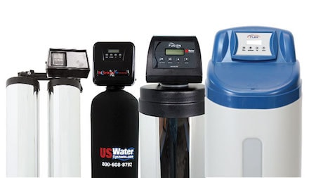 Which Is The Best And Most Durable Brand Of Water Softener Today..?