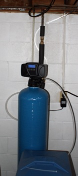 The 56000SXT Is The Most Used Water Softener In The United States...