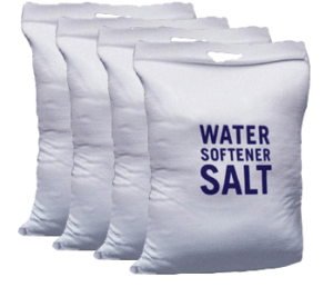 What You Need To Know About Water Softener Salt