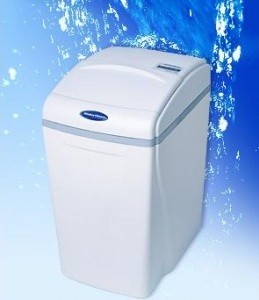 WaterBoss 22,000 Grain Capacity Water Softener