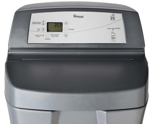 Whirlpool Wi-Fi (WHESCS) Water Softener