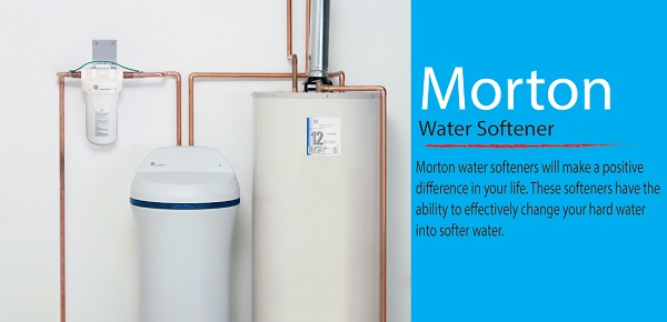 Morton Water Softener