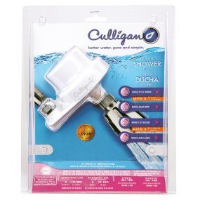 Culligan Level 2 (ISH-100) Inline Shower Filter