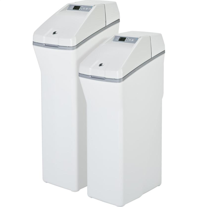 GE 30,400 Grain GXSF30V Model Water Softener