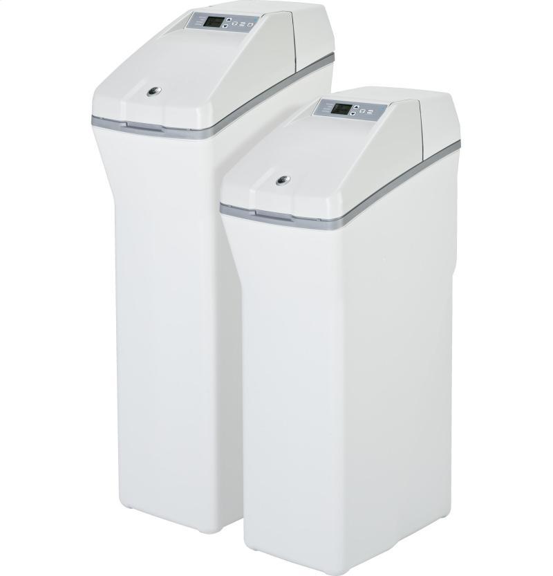 GE 30,400 Grain GXSF30V Model Water Softener