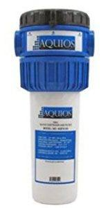 Aquios Mini (AQFS120) Full House Water Filter & Softener System