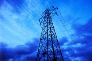 Power Plants Need Fossil Fuels To Generate Electricity...
