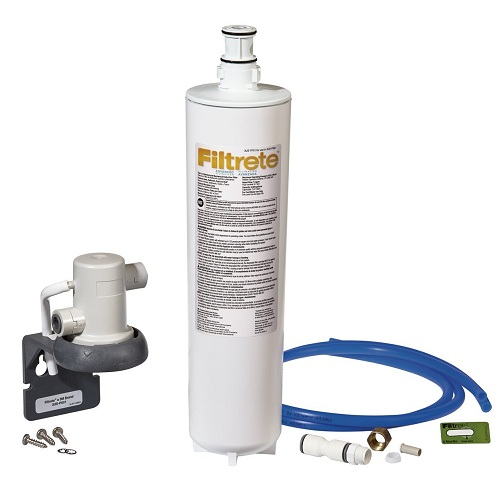 Filtrete 3US-SPO1 Model Water Filtration System