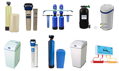 Which Water Softener To Choose..?