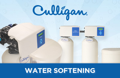 Culligan Water Softeners