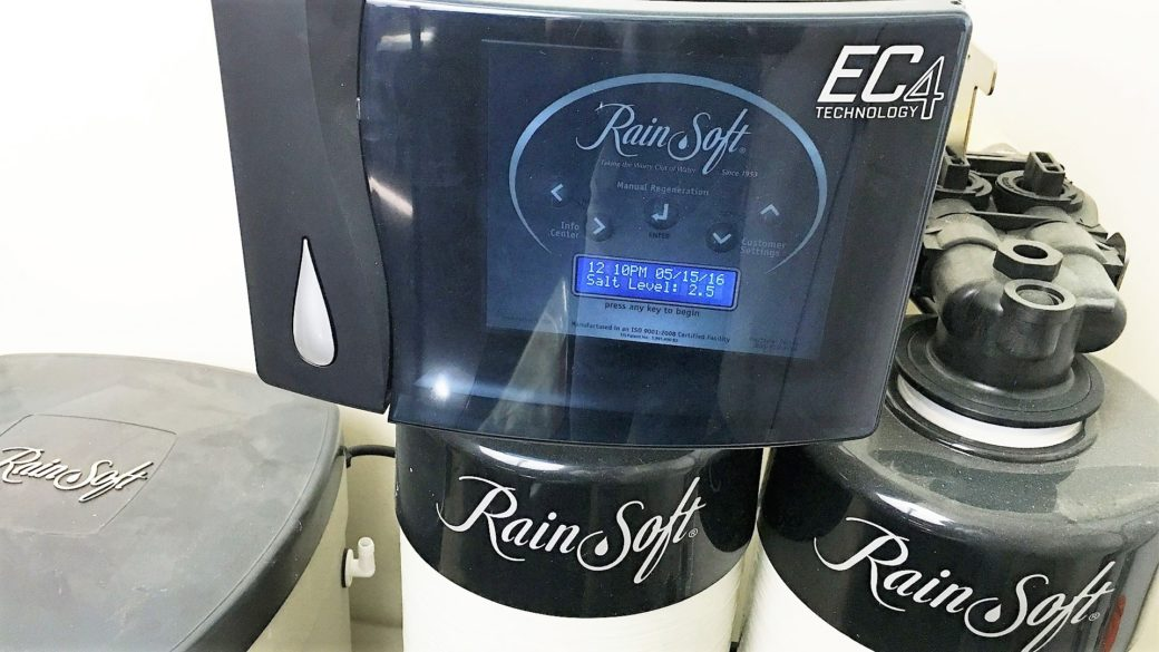 Rainsoft Water Softener