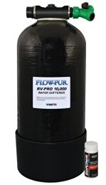 Watts RV Pro (1000) Model Water Softener