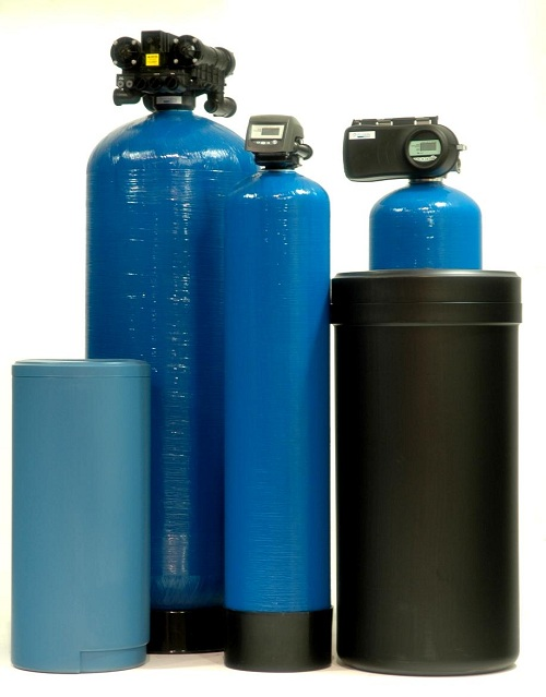 Fleck Water Softeners