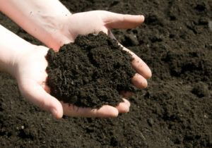 Regeneration Waste From Water Softeners Actually Makes The Soil More Permeable...