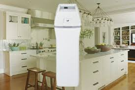 GE Water Softeners Have Advanced & Amazing Features...