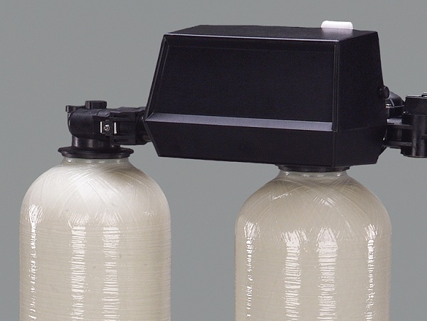 Having A Twin Tank System Will Give You Limitless Supply Of Soft Water 24/7...