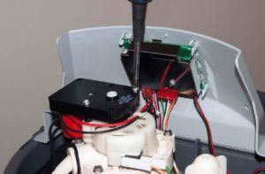 Like Any Other Motorized Device, A Water Softener Motor Can Malfunction Too...