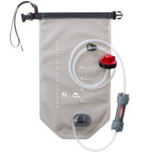 MSR Autoflow Gravity Water Filter