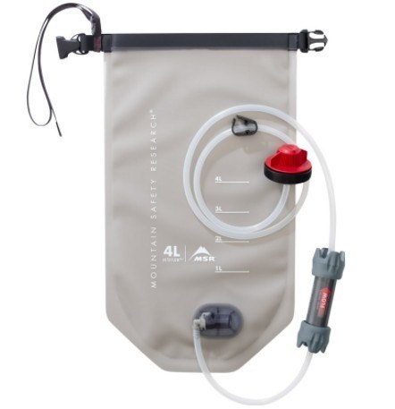 MSR Autoflow Gravity Water Filter