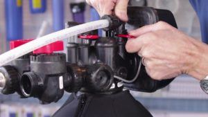 Troubleshooting Water Softeners...
