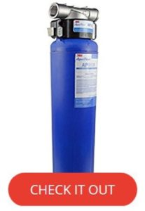 OUR TOP PICK: 3M Aqua-Pure Water Softener System (AP902)